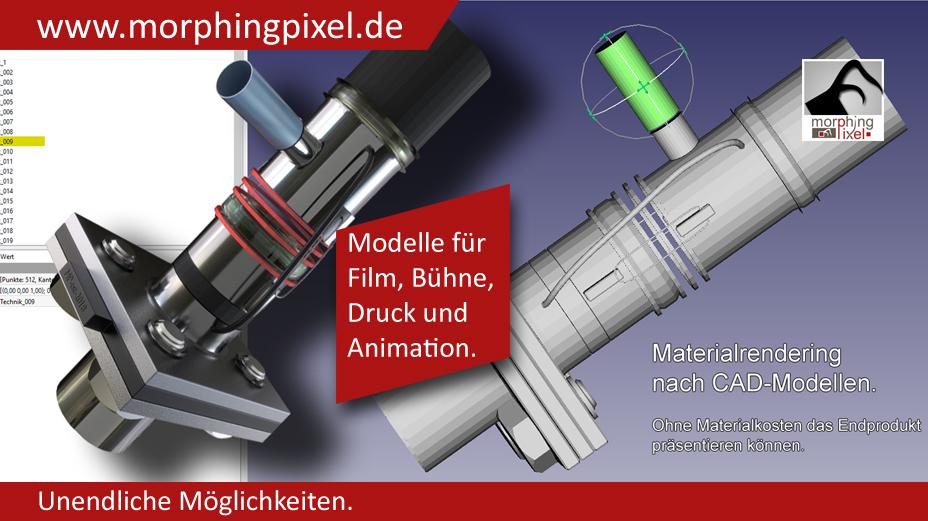 CAD Modelle