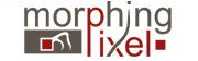 MorphingPixel-Web, 3D und Animation. Logo